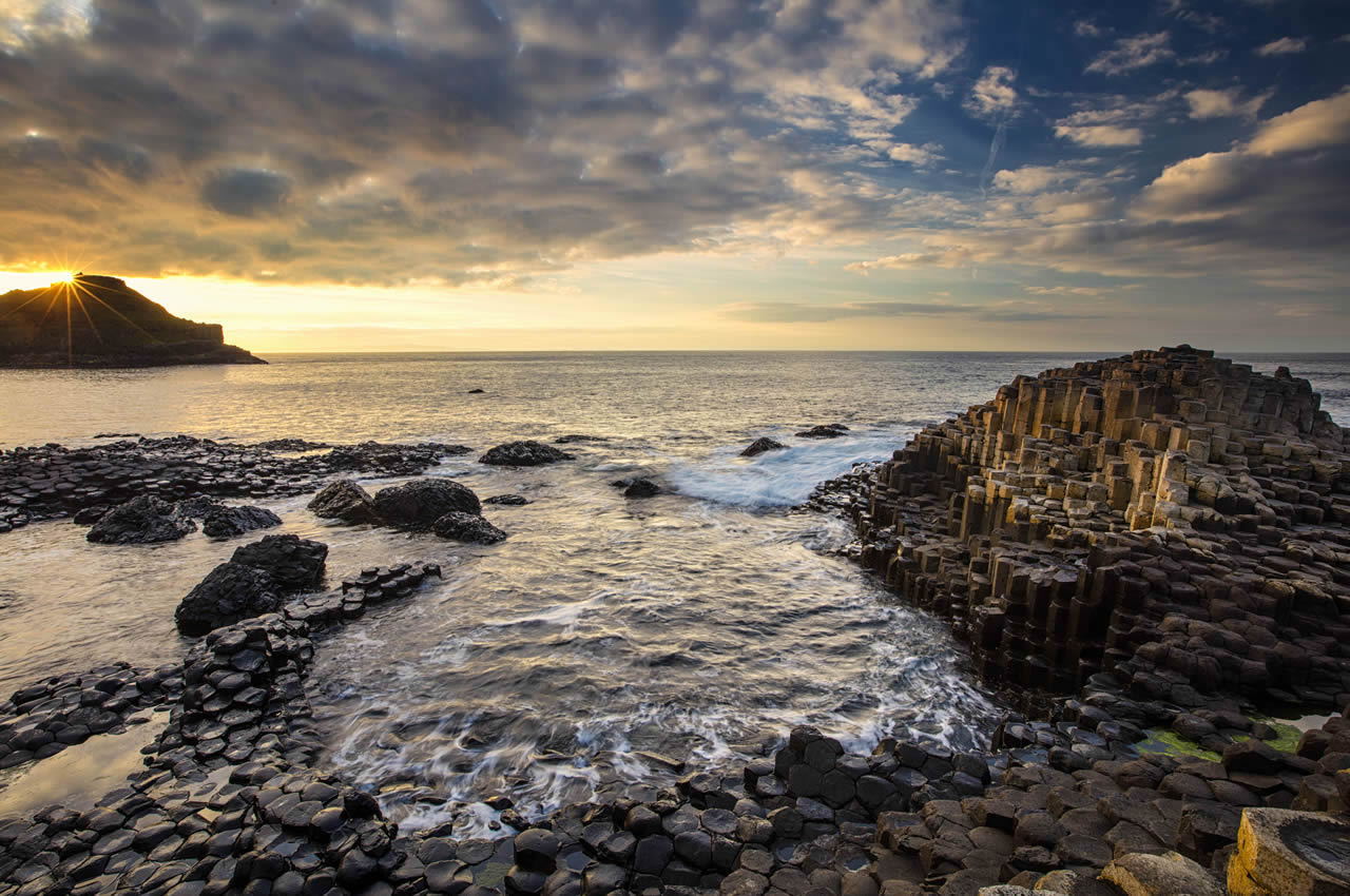 Giants Causeway Tour from Belfast